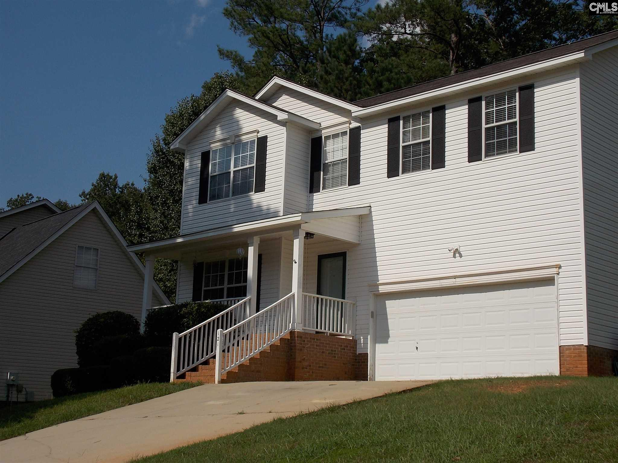 121 Fox Chapel Irmo, SC 29063