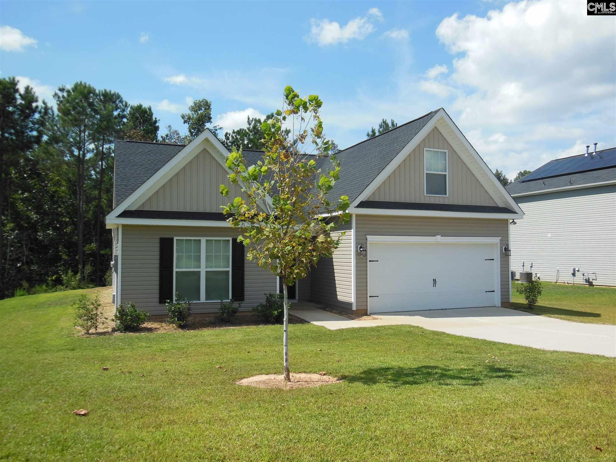 517 Center Creek Blythewood, SC 29016-8198