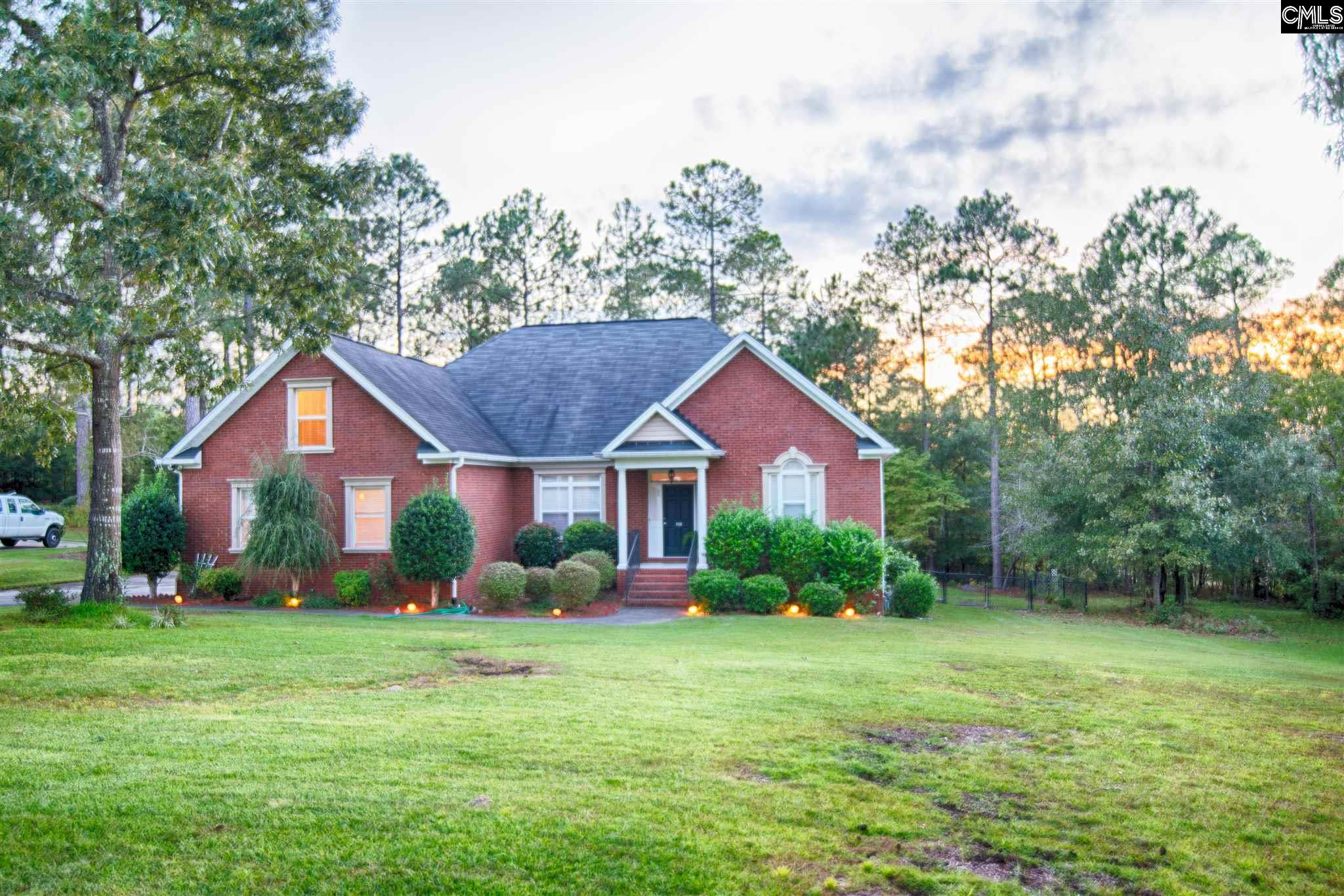 112 Highgrove West Columbia, SC 29170-3846