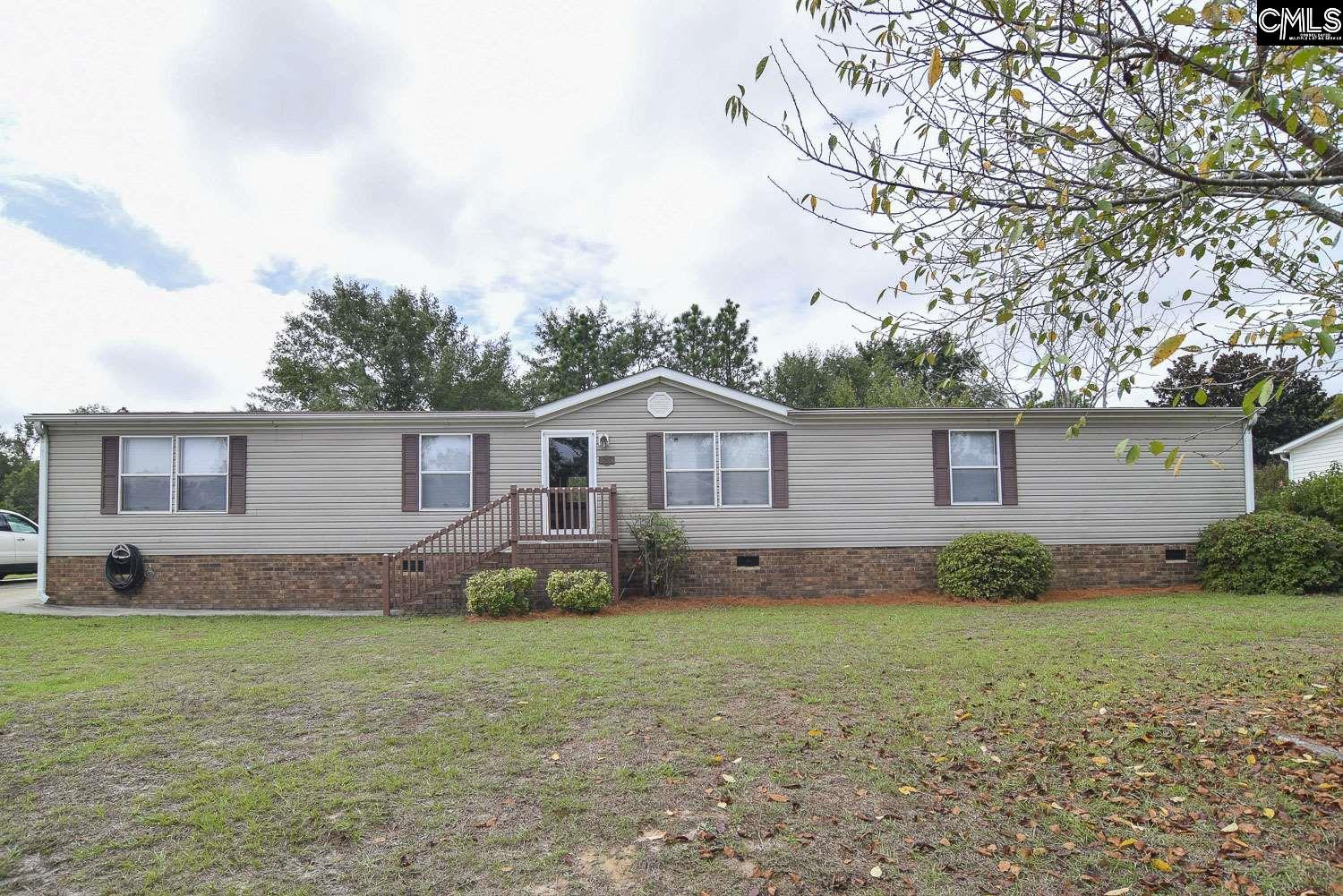 132 Heather Ridge Gaston, SC 29053