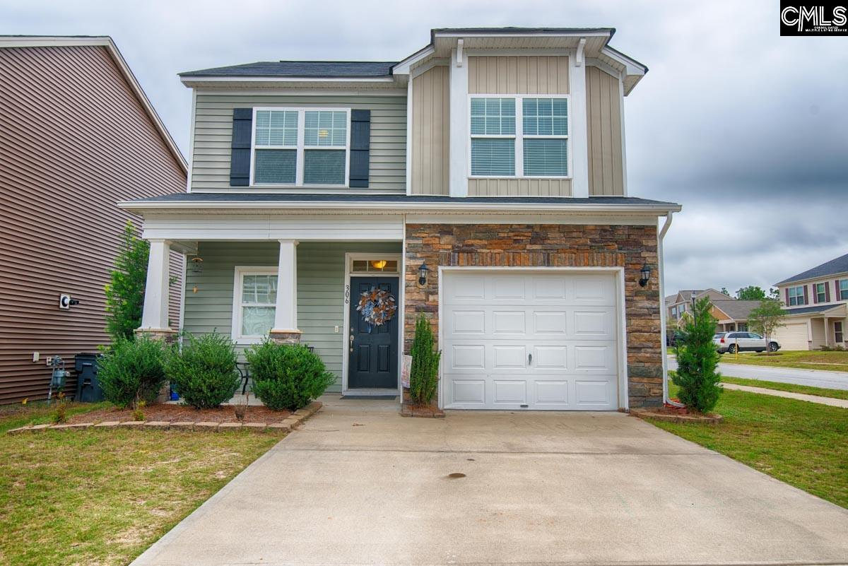306 Quiet Grove Lexington, SC 29072