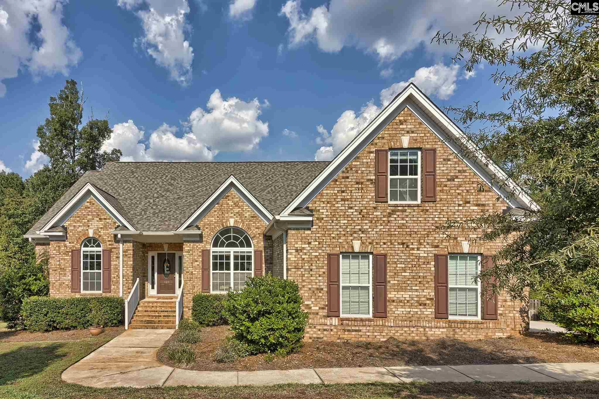 109 Black Walnut Lexington, SC 29072