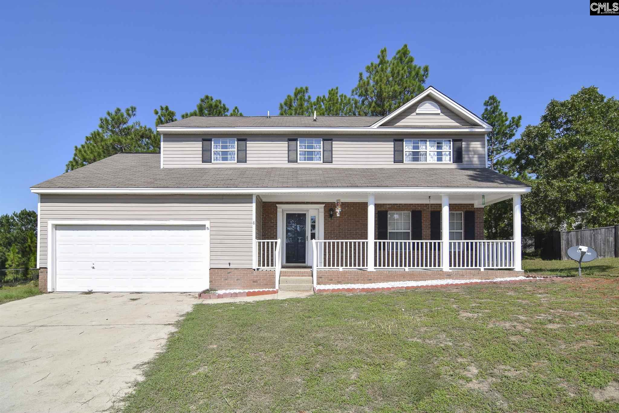 8 Sterling Valley Columbia, SC 29229