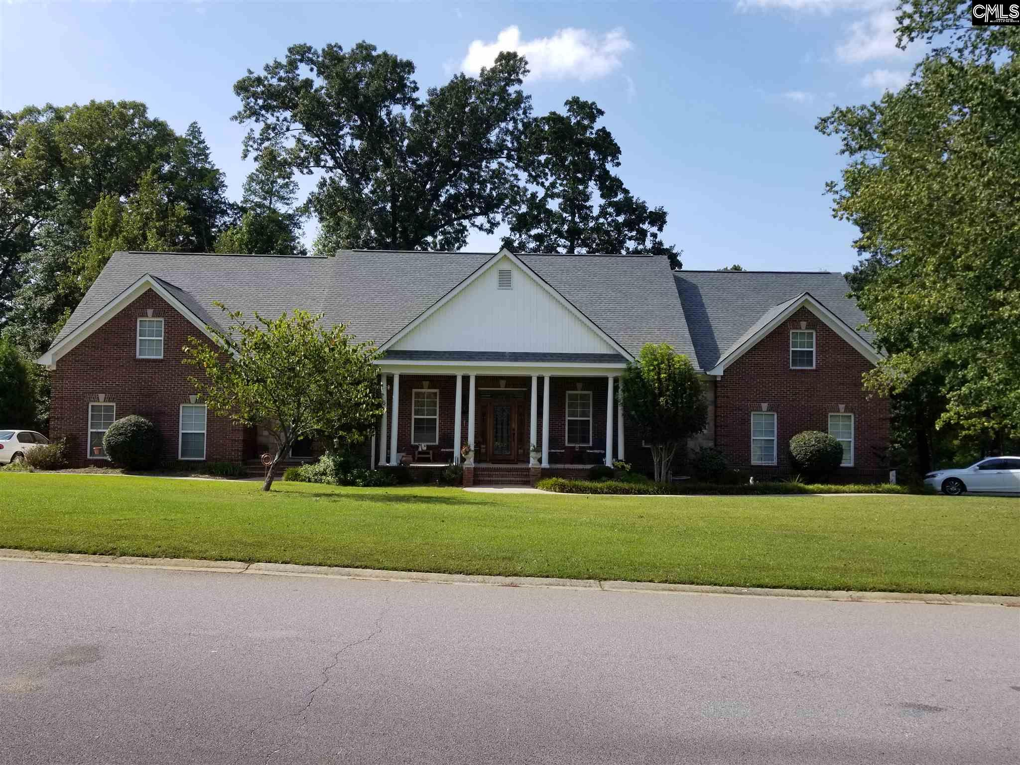 121 Dogwood Place Court Lexington, SC 29072