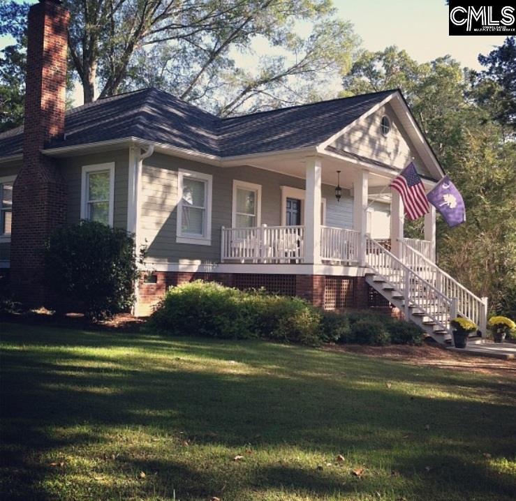 106 Patrick Winnsboro, SC 29180