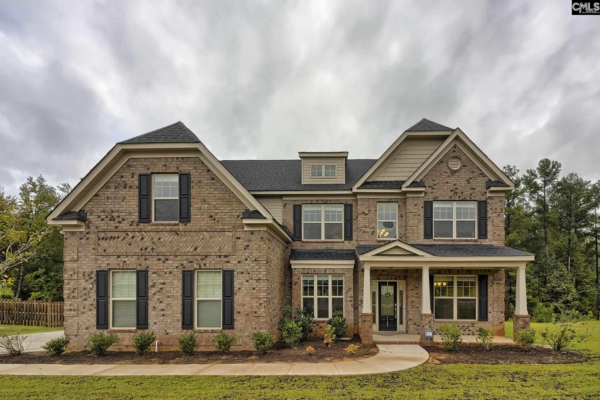 1147 Valley Estates Blythewood, SC 29016