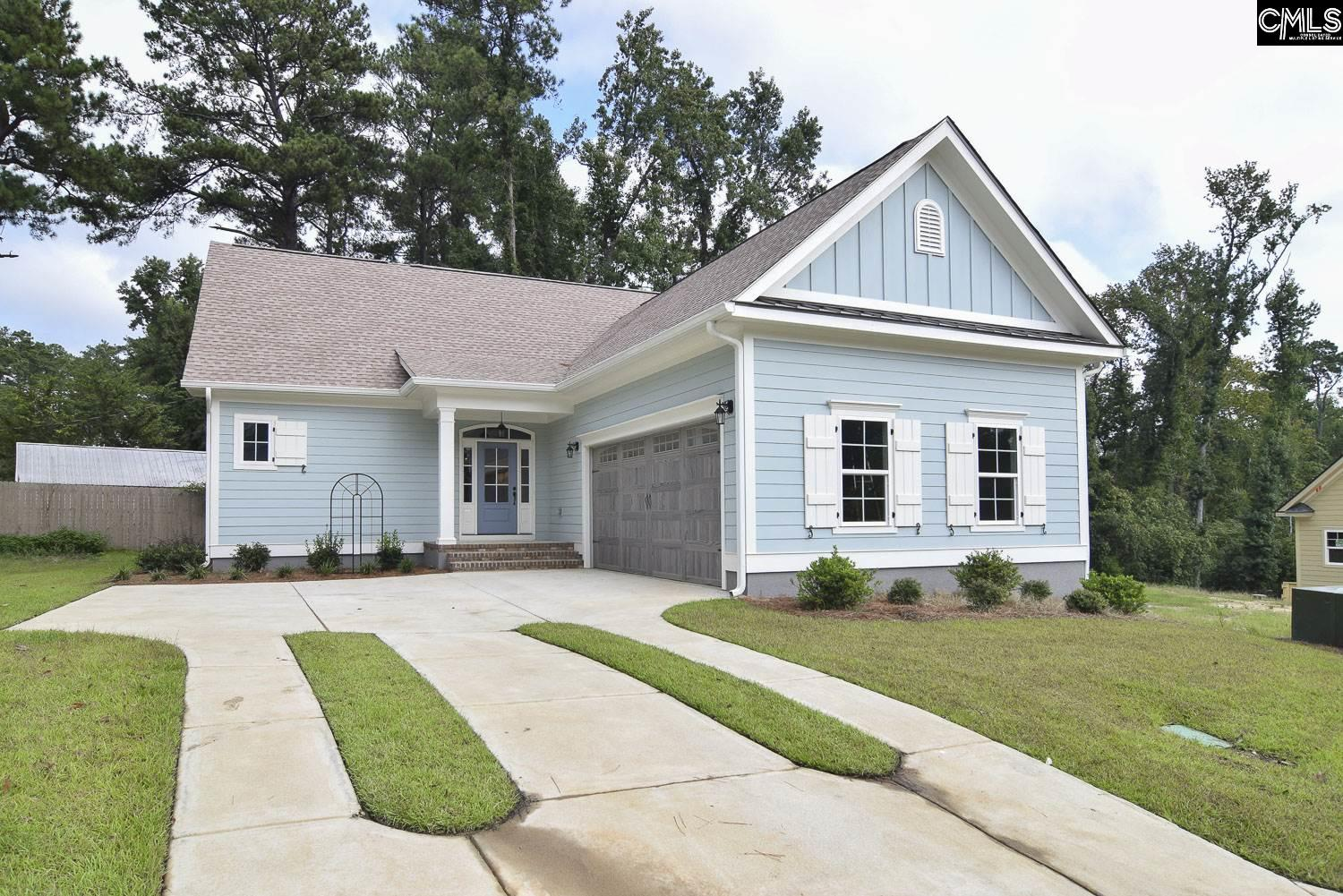1113 Congaree Bluff Cayce, SC 29033-4427