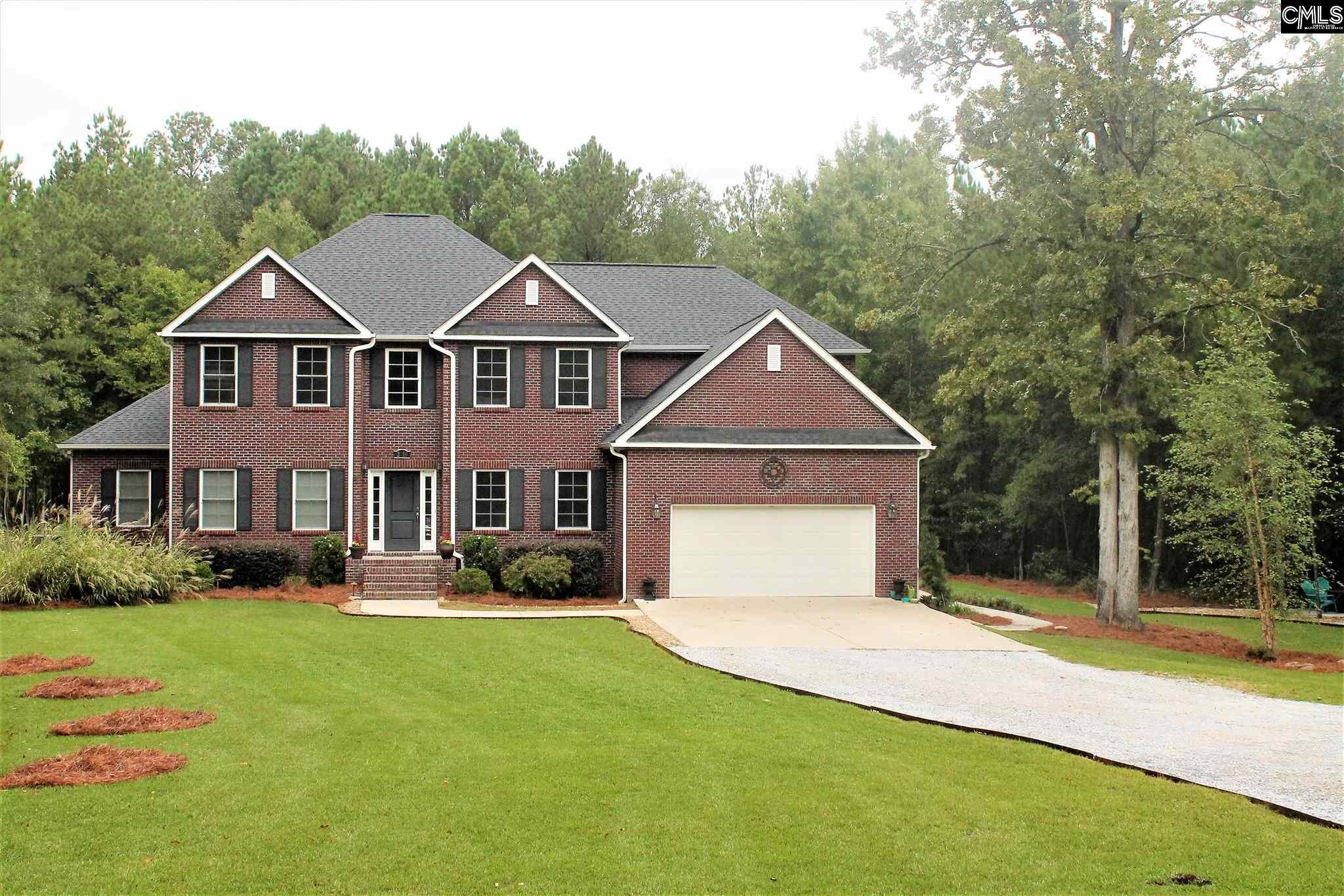 2419 Old Lexington Chapin, SC 29036