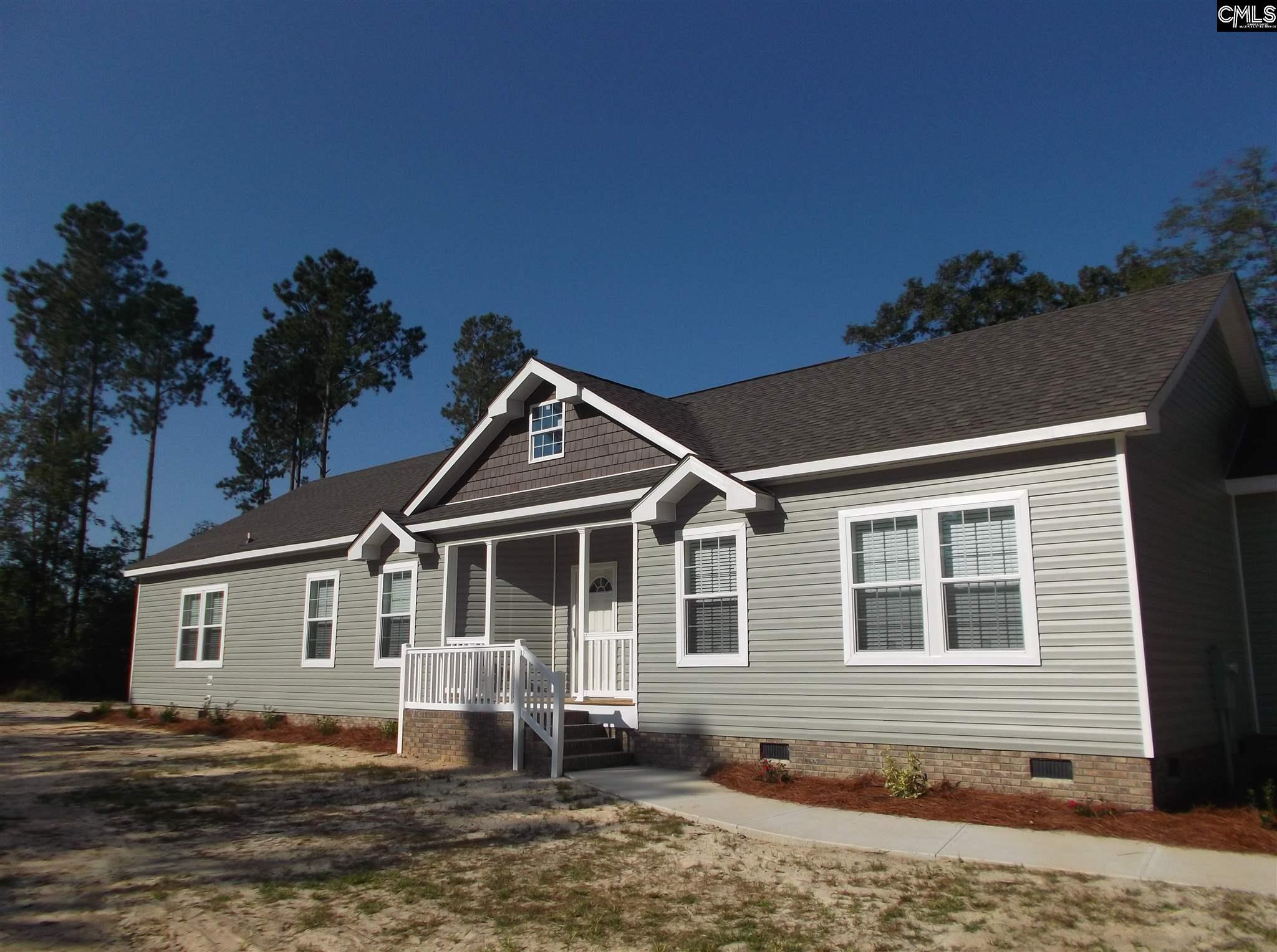 1474 Pine Plain Gaston, SC 29053