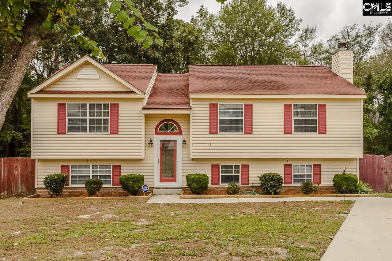 11 Red Thorn Columbia, SC 29229
