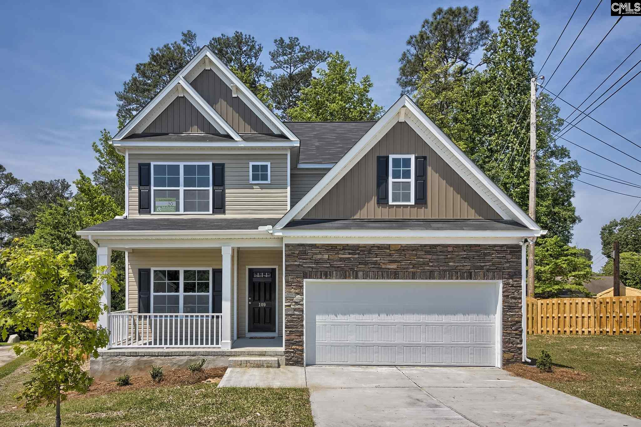 109 Bella #30 Columbia, SC 29210