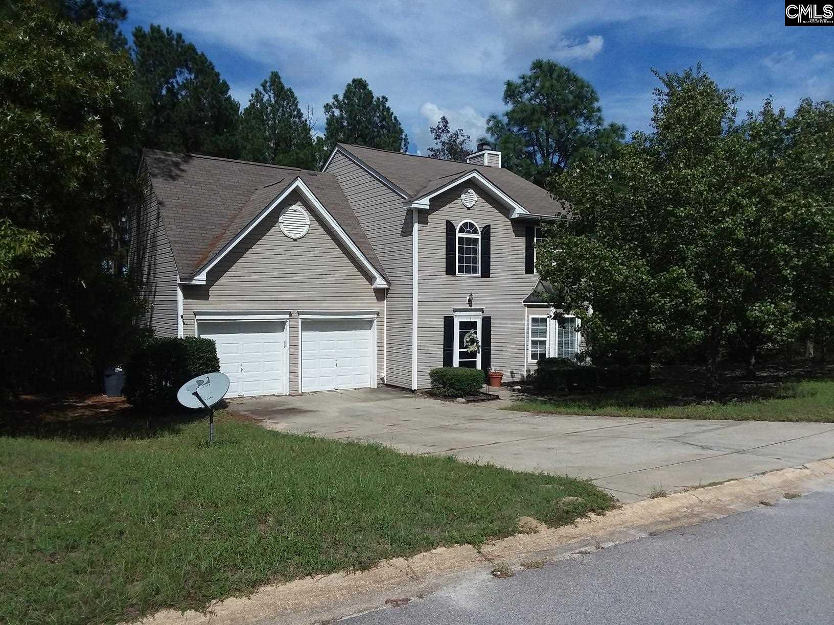216 Siddington Lexington, SC 29073