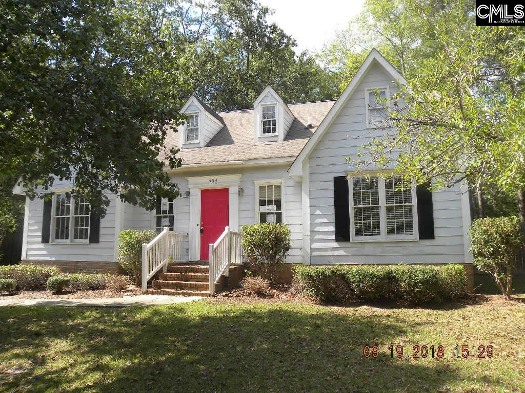 504 Lord Howe Irmo, SC 29063