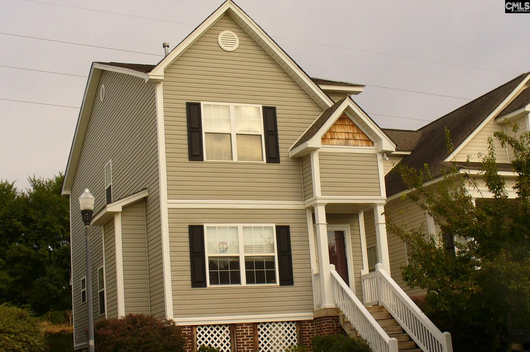 128 Canal Place Columbia, SC 29201