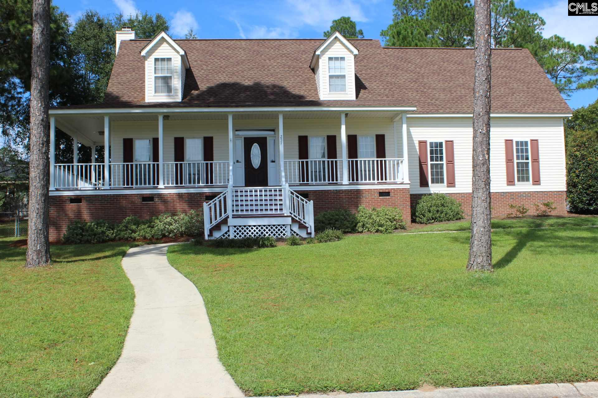 257 Winchester West Columbia, SC 29170