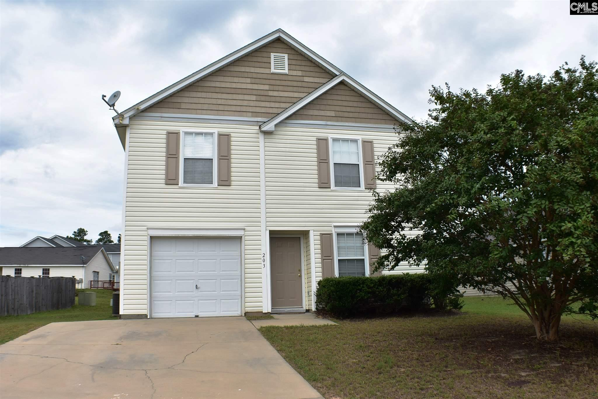 203 E Waverly Place Columbia, SC 29229