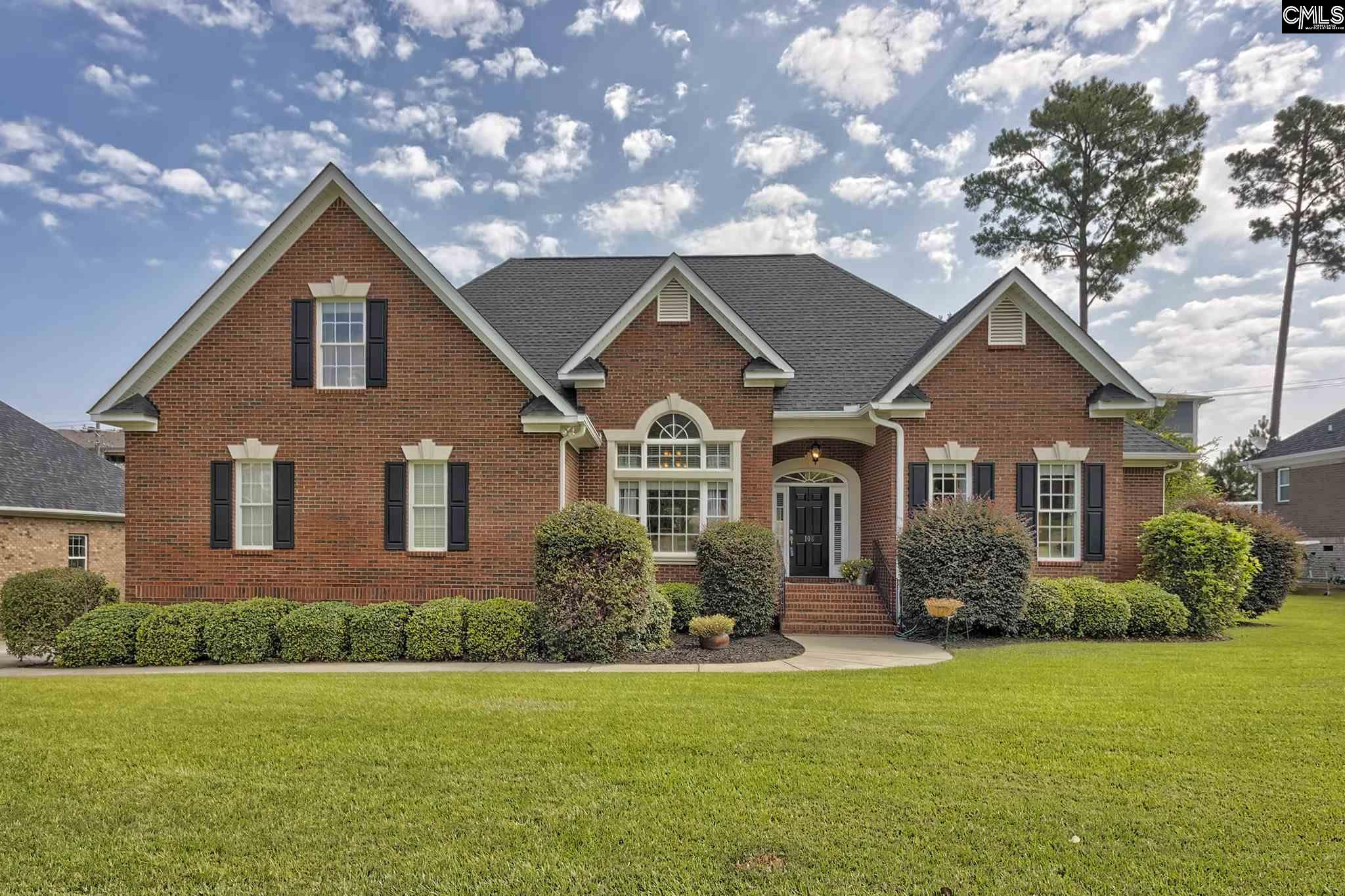 108 Watershire Irmo, SC 29063