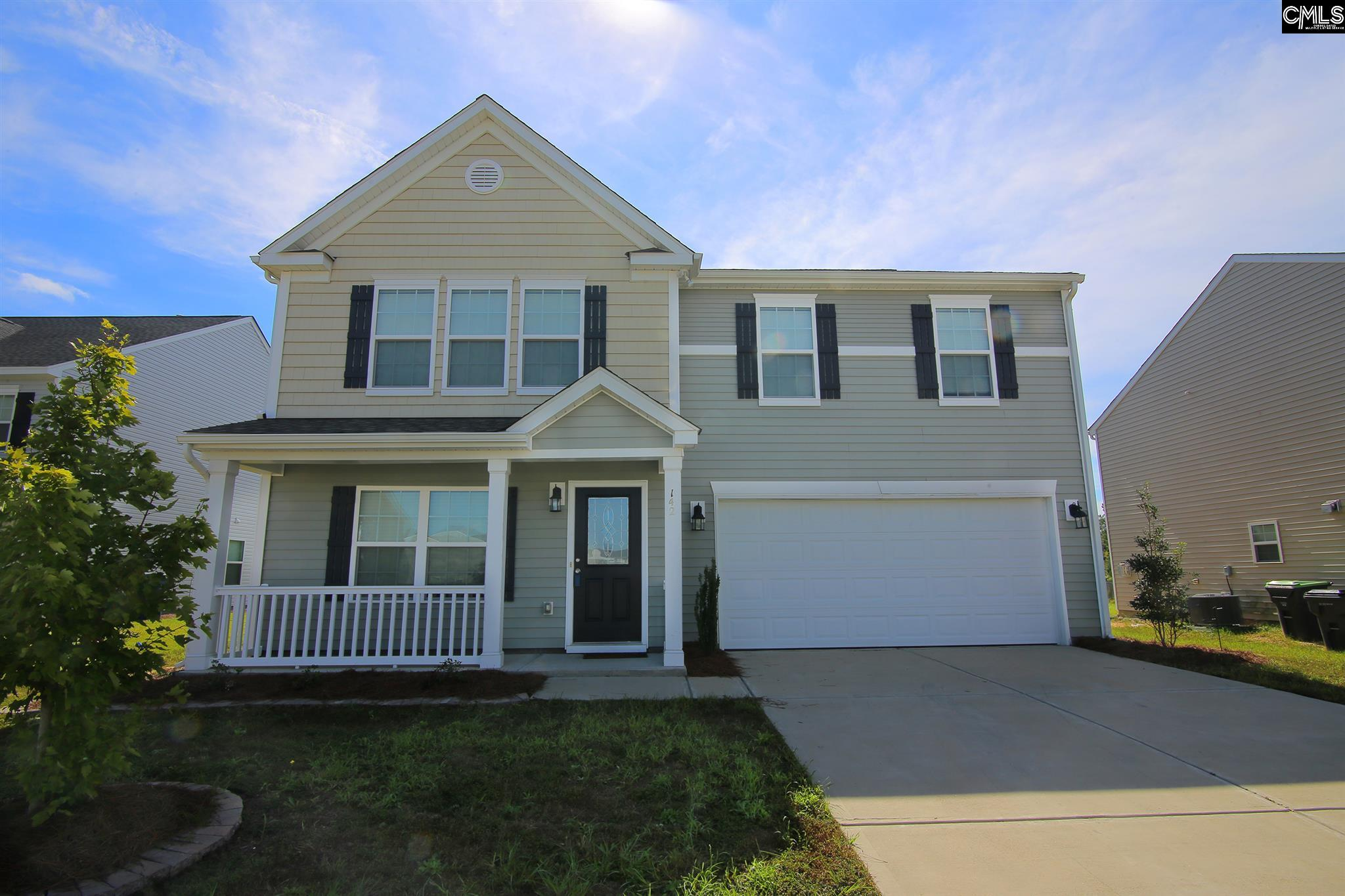 142 Turnfield Dr West Columbia, SC 29170