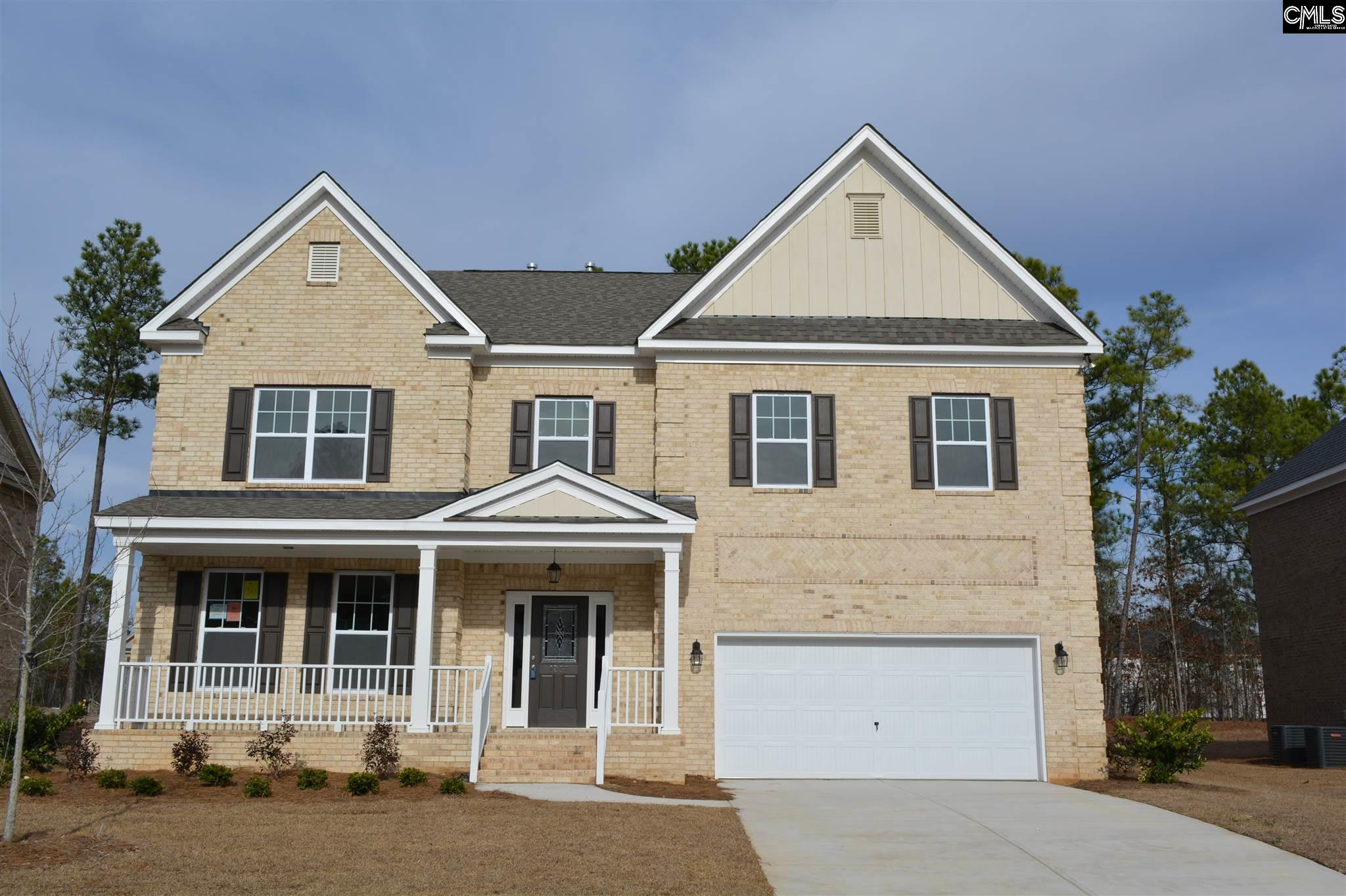 428 Congaree Ridge Court West Columbia, SC 29071