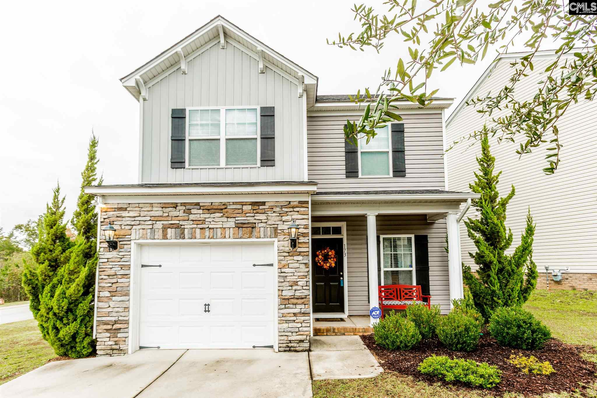 173 Canal Place Columbia, SC 29201