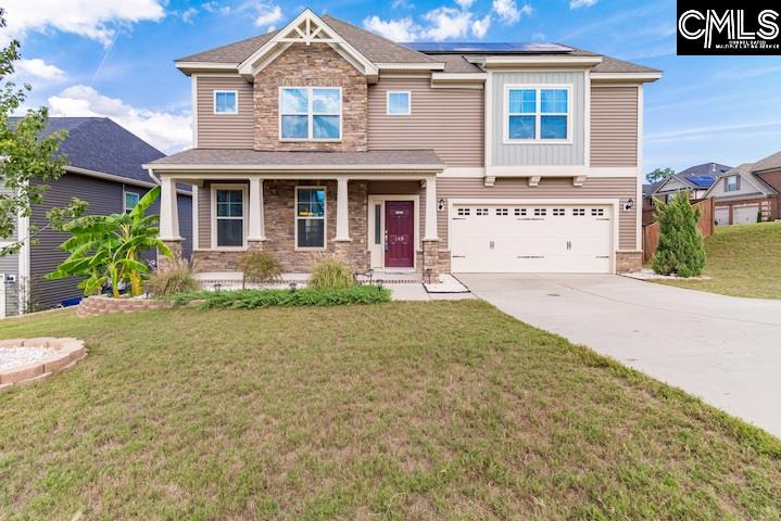 149 Vista View West Columbia, SC 29172
