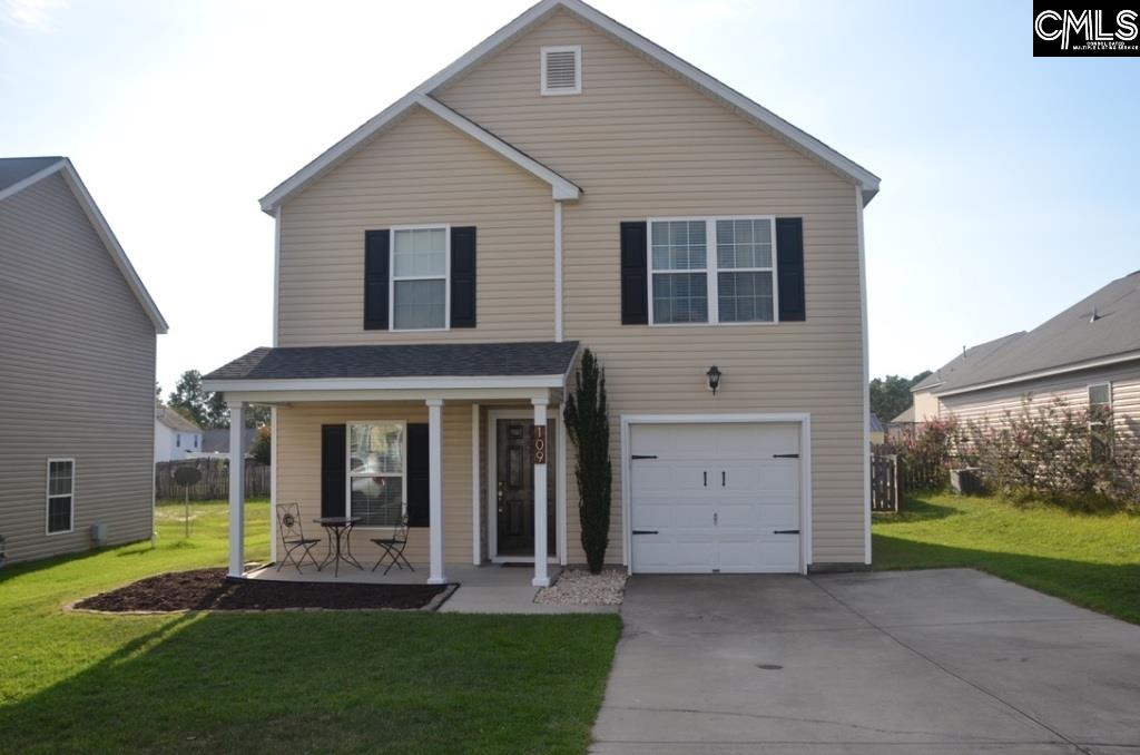 109 Grafton Lexington, SC 29072