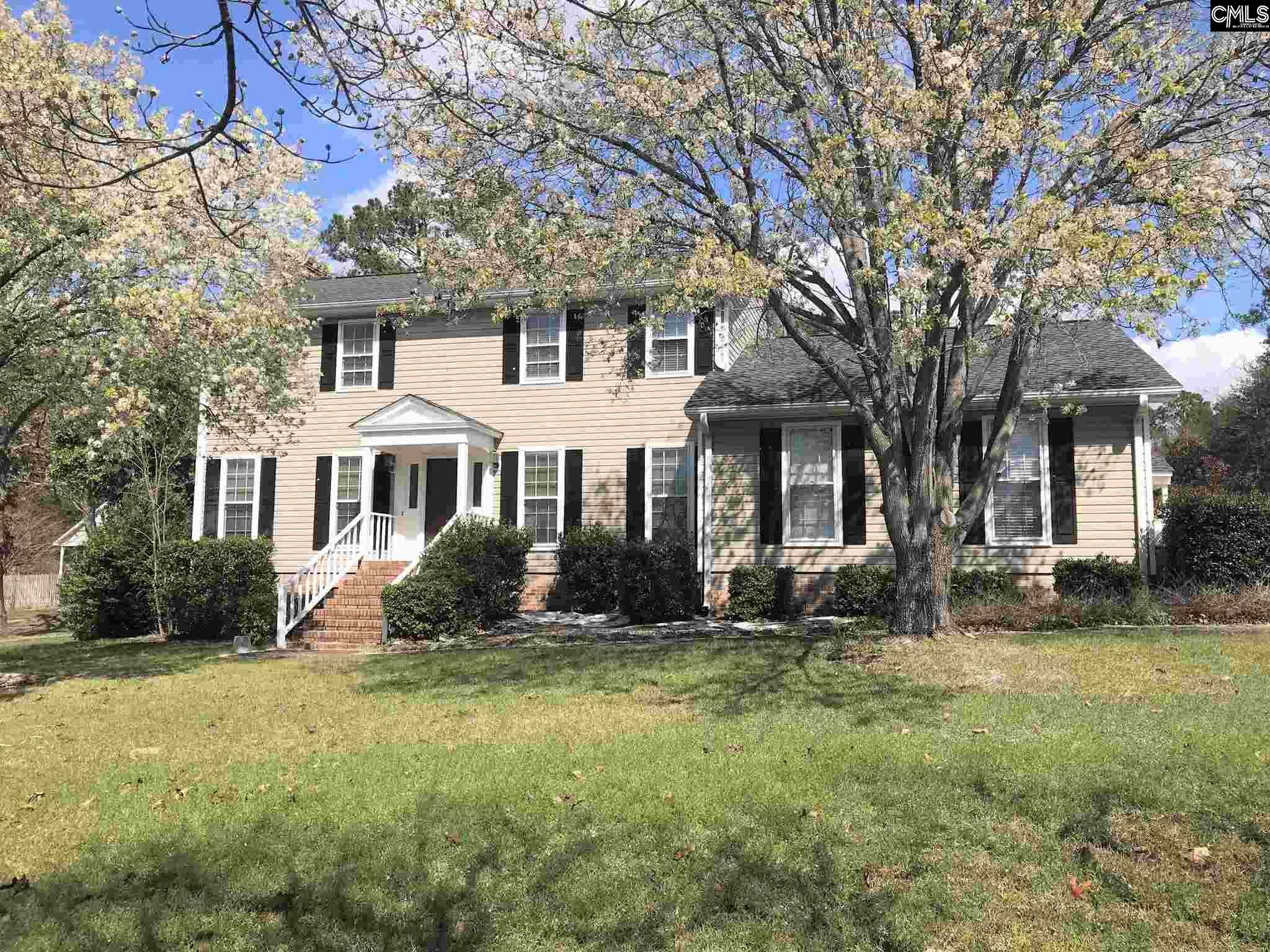 1205 S Fredericksburg Drive Lugoff, SC 29078
