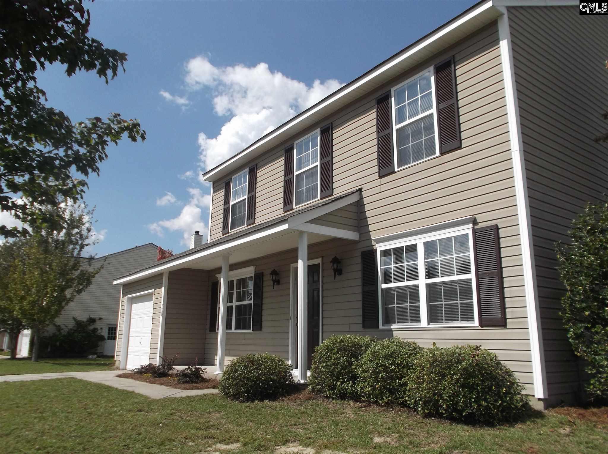473 Ridgehill Lexington, SC 29073