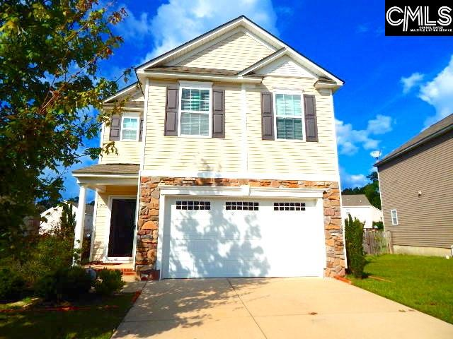 254 Whitton Columbia, SC 29229
