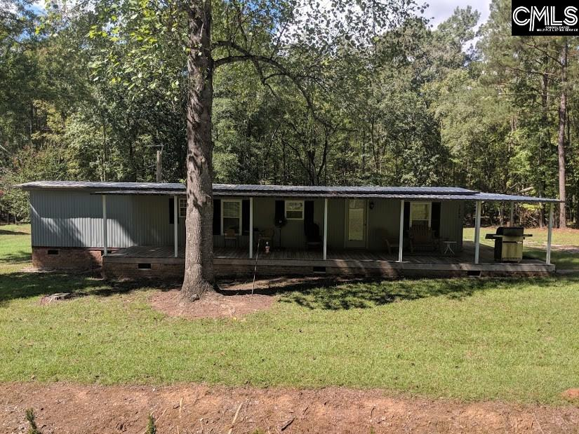1040 Wateree Estates Winnsboro, SC 29180