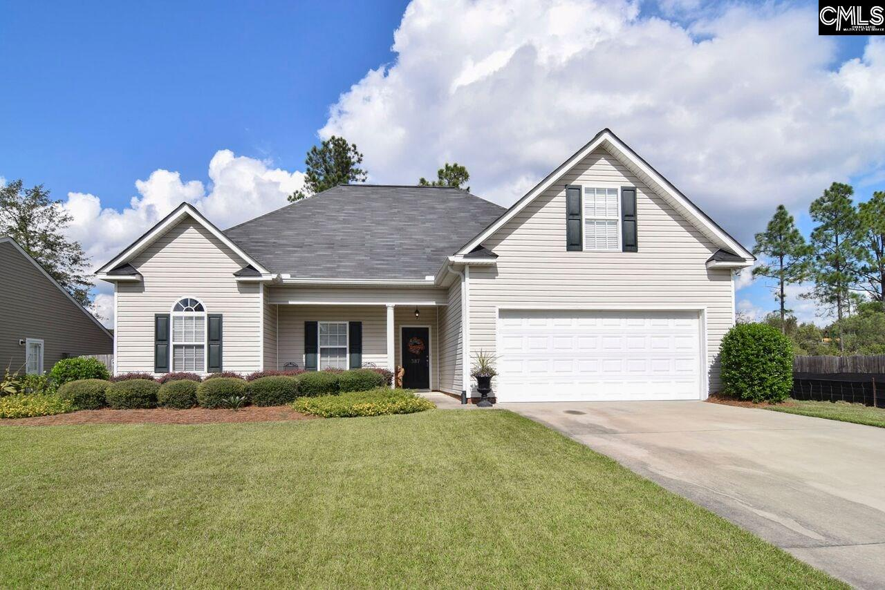 387 Colony Lakes Lexington, SC 29073