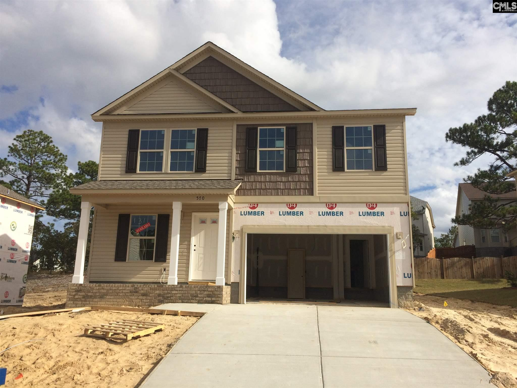 570 Teaberry Columbia, SC 29229