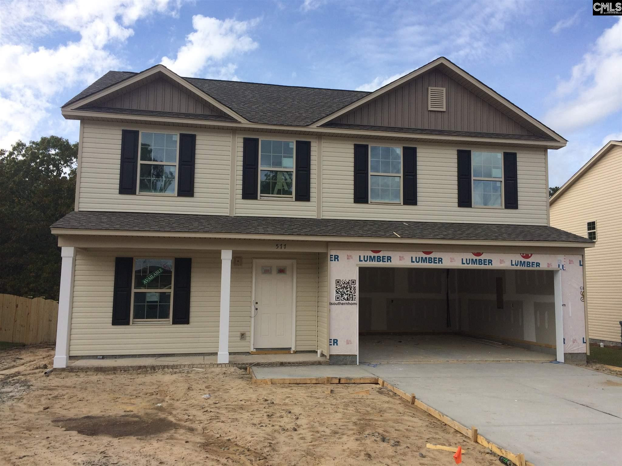 577 Teaberry Columbia, SC 29229