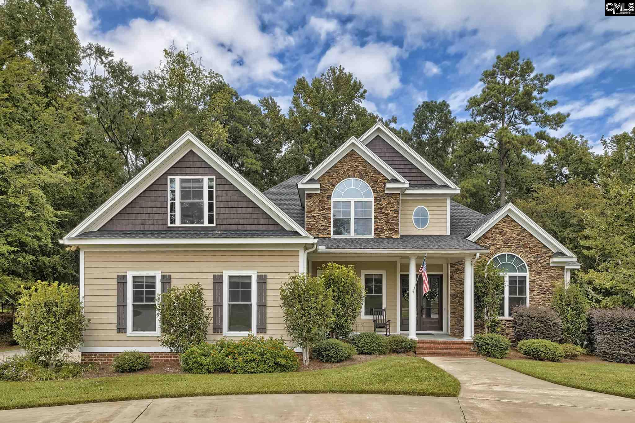 316 Kelsey Glen Drive Lexington, SC 29072