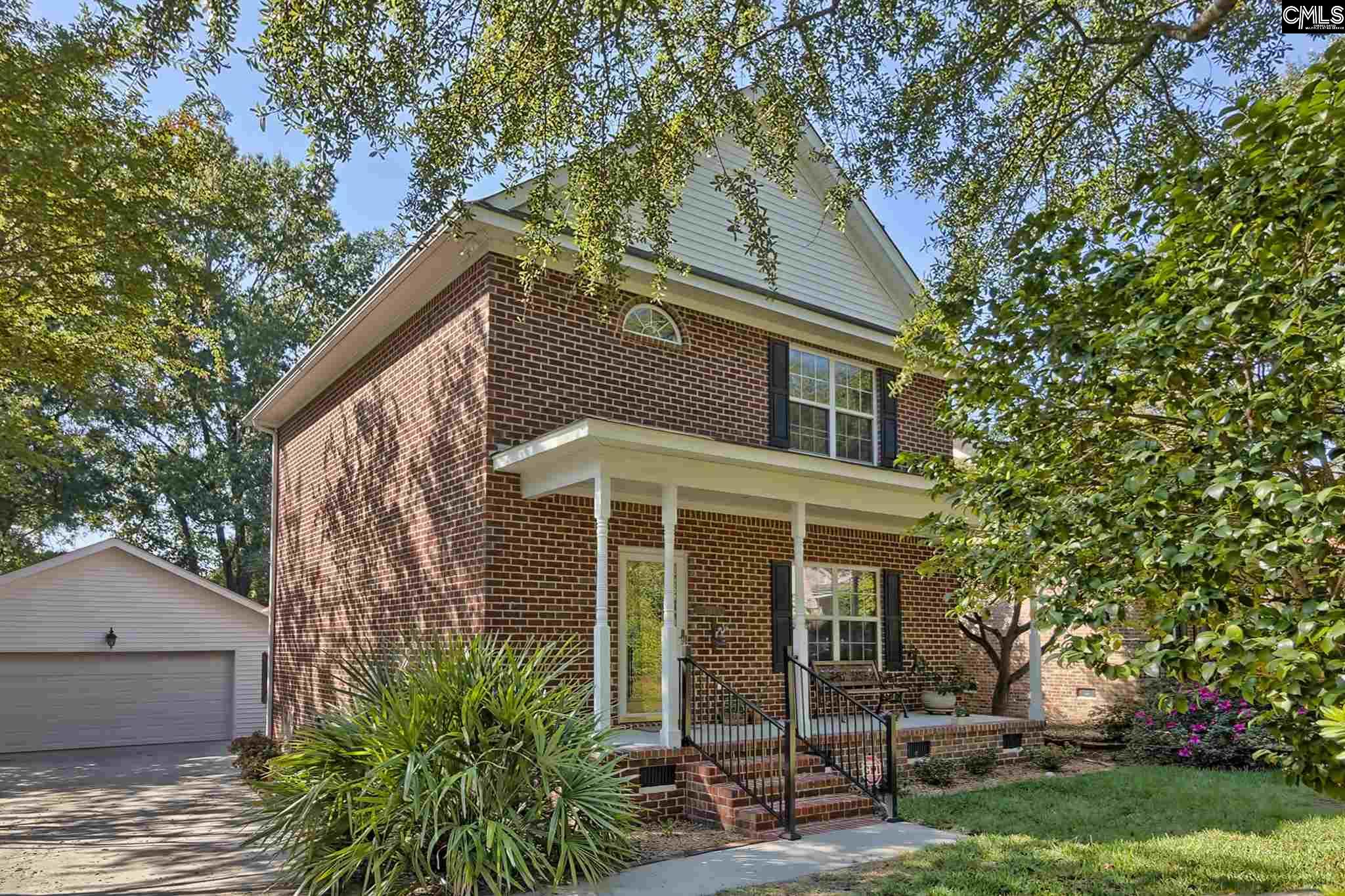 3712 Heyward Columbia, SC 29205