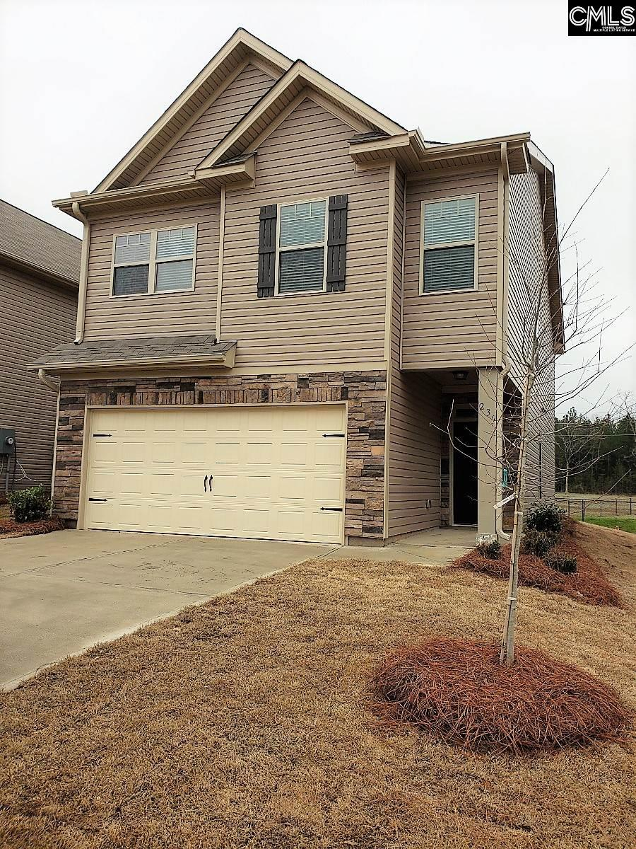 239 Bickley View #31 Chapin, SC 29036