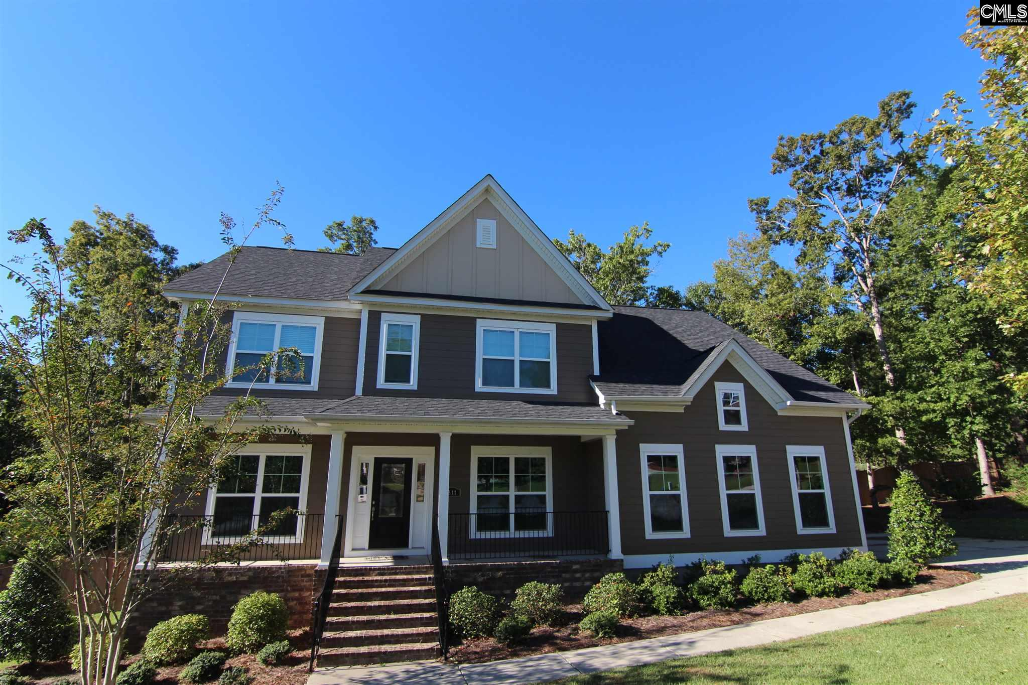 311 Glengary Lexington, SC 29072