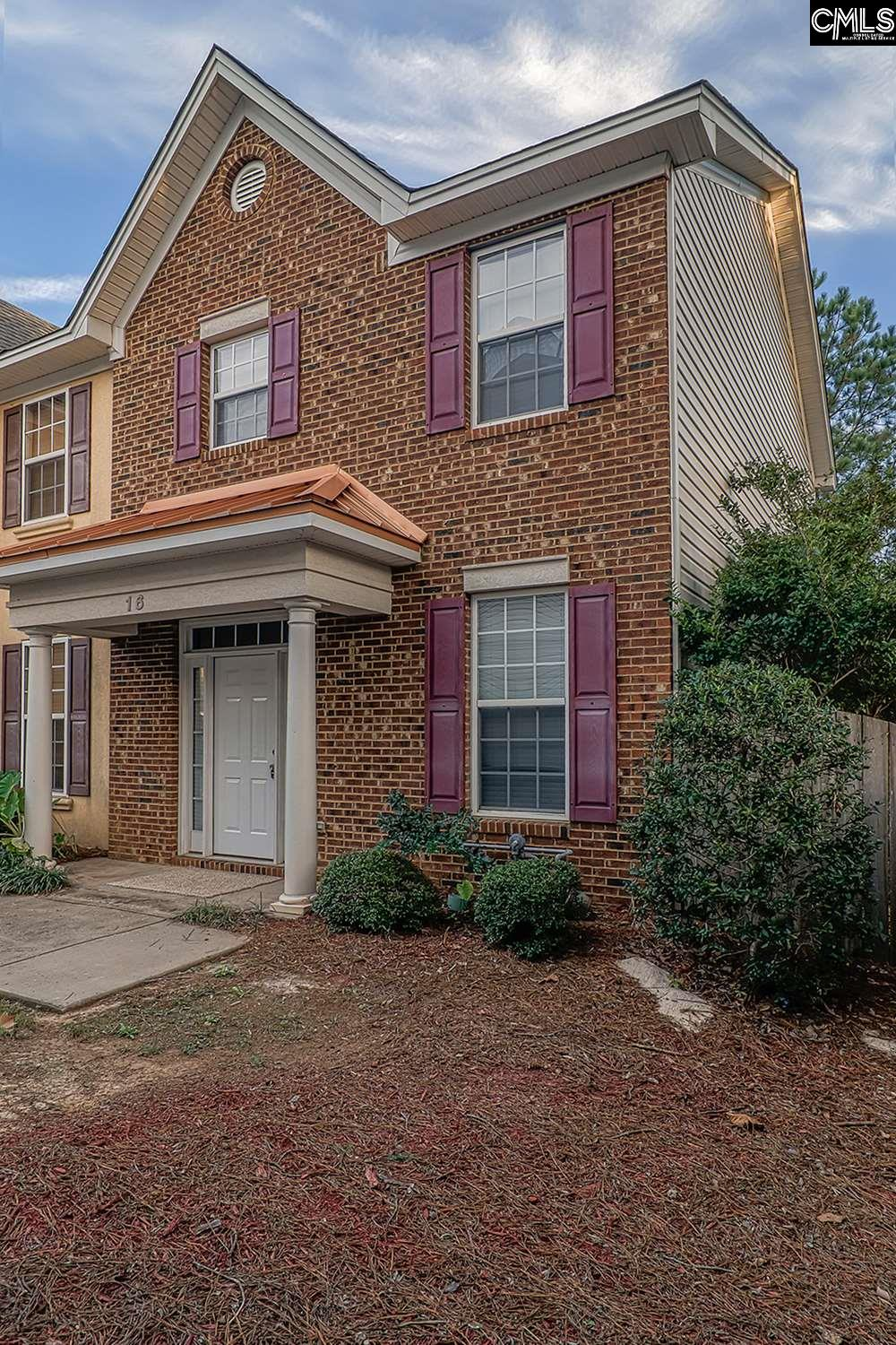 16 Crossbow Place Columbia, SC 29212