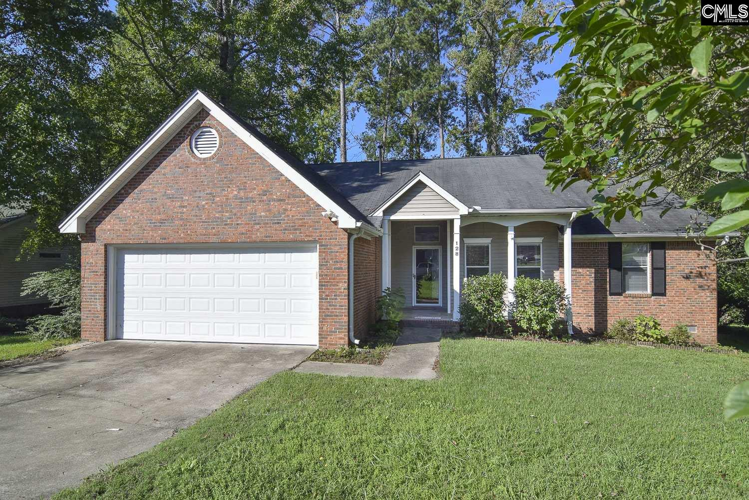 128 Darby West Columbia, SC 29170