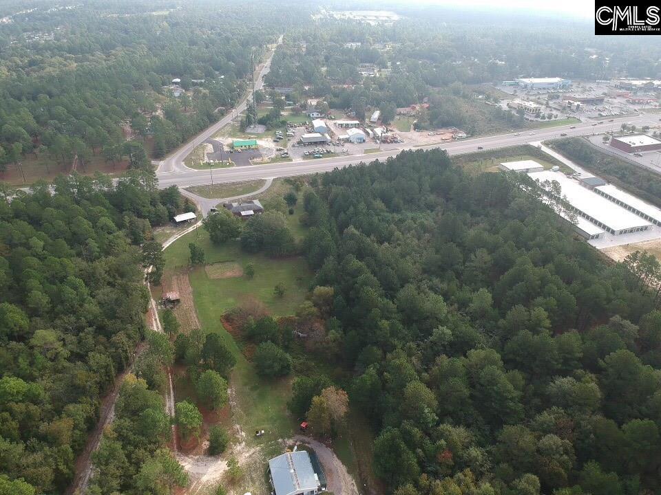 1726 South Lake Drive Lexington, SC 29073-810