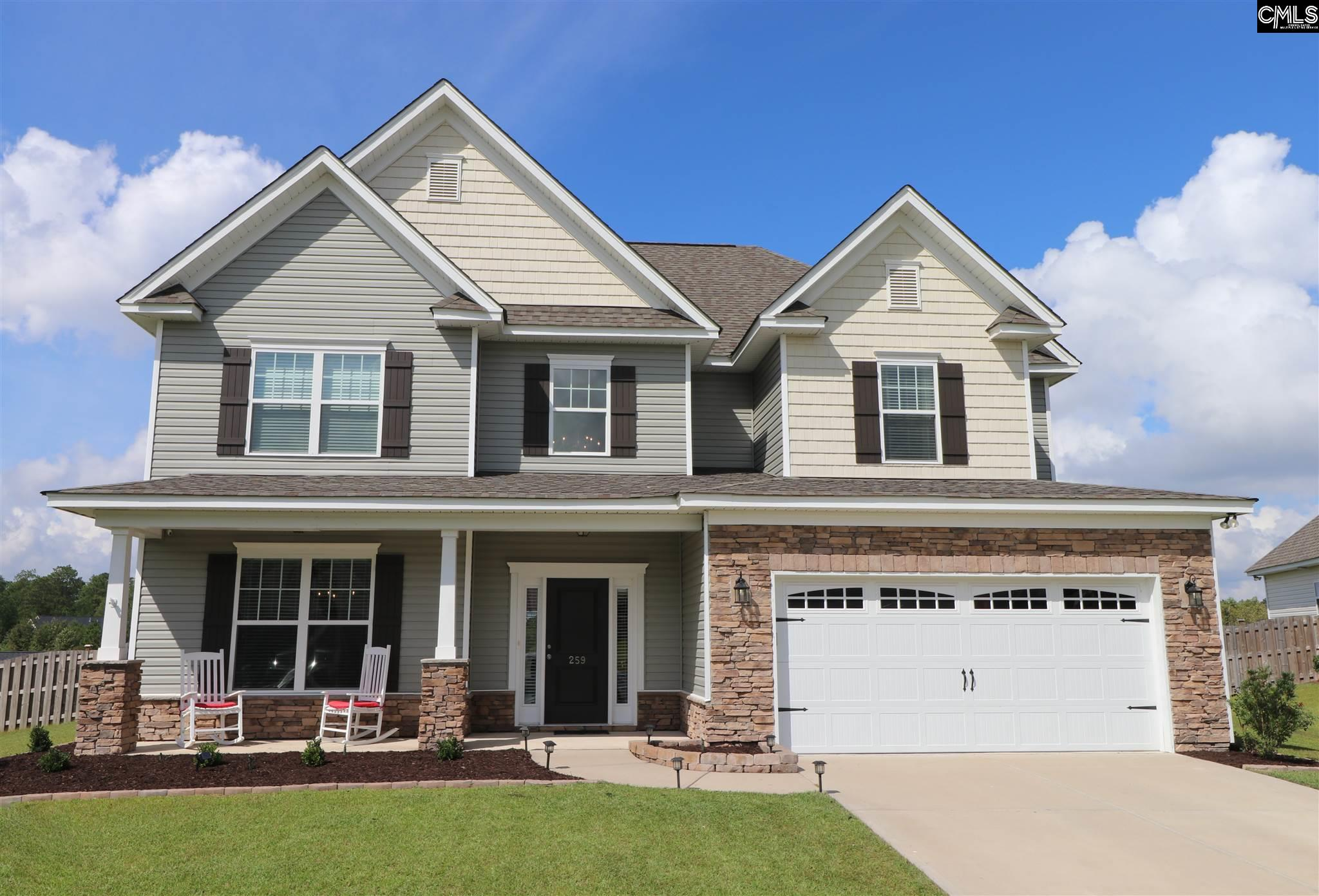 259 Long Crest Lexington, SC 29073