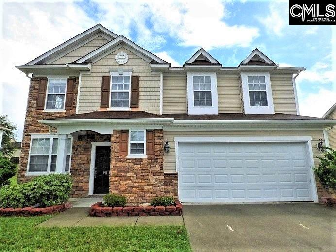 141 Rivendale Columbia, SC 29229