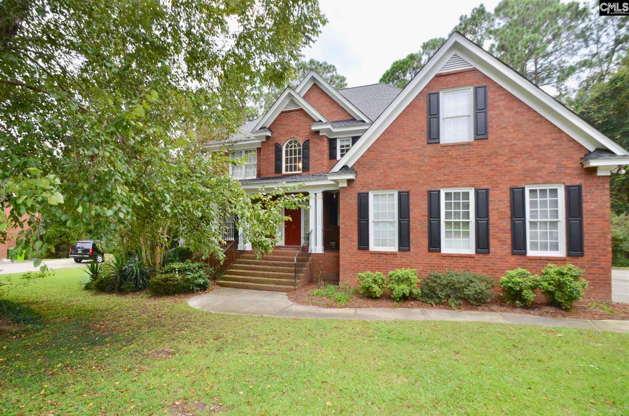 96 Old Still West Columbia, SC 29223-3039