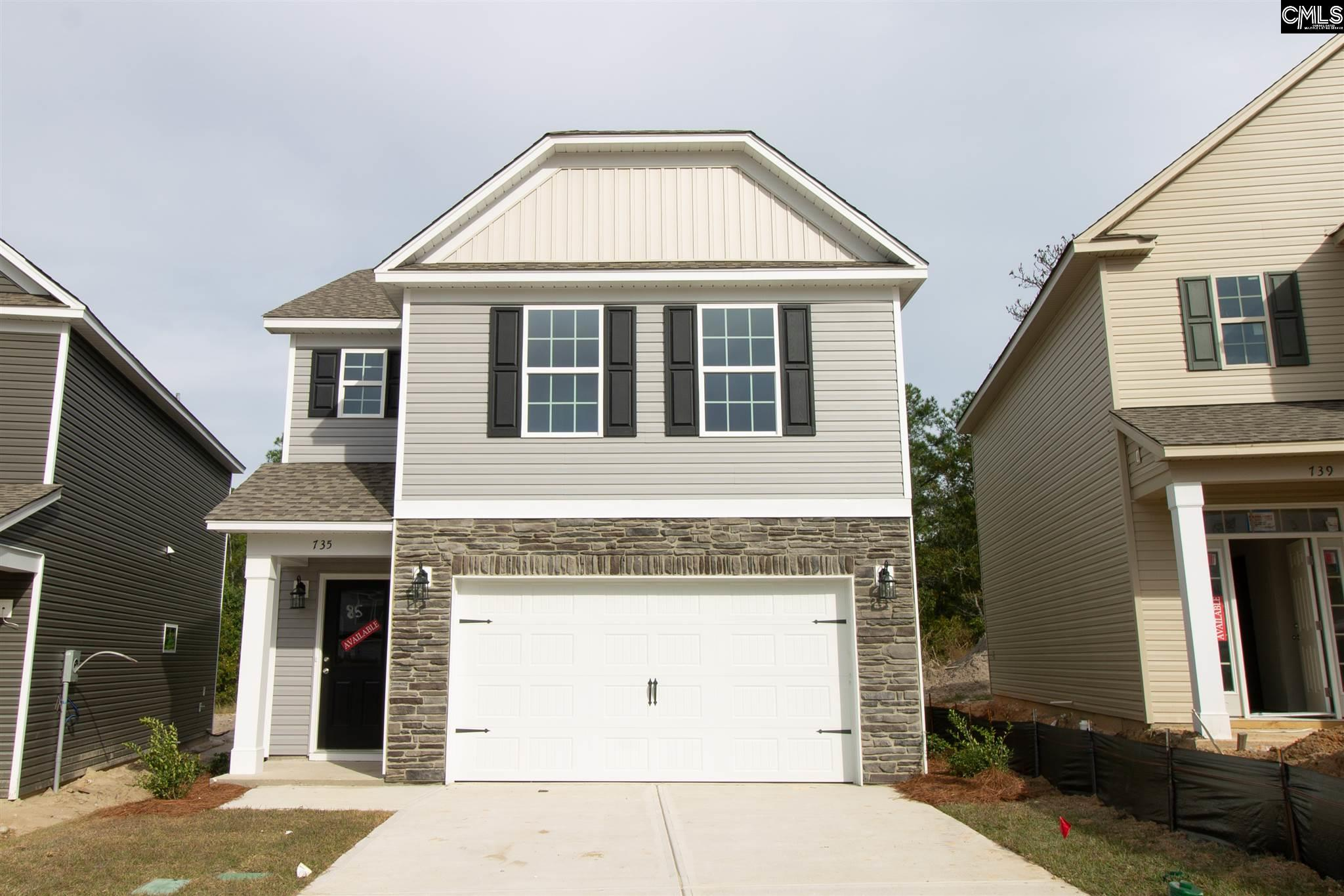 735 Dawsons Lexington, SC 29072