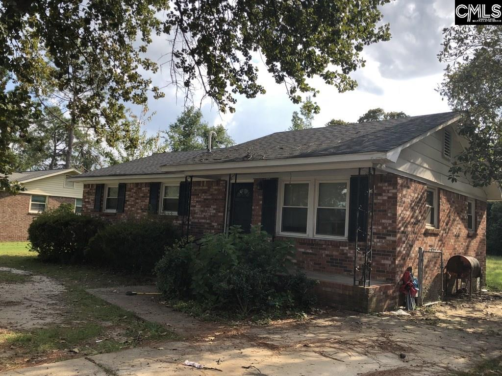 3941 Trotter Columbia, SC 29209