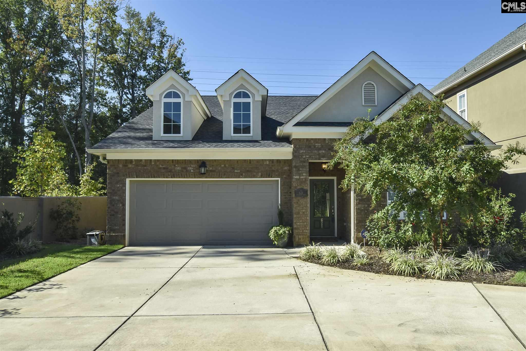 621 Tailwater Lexington, SC 29072-6301