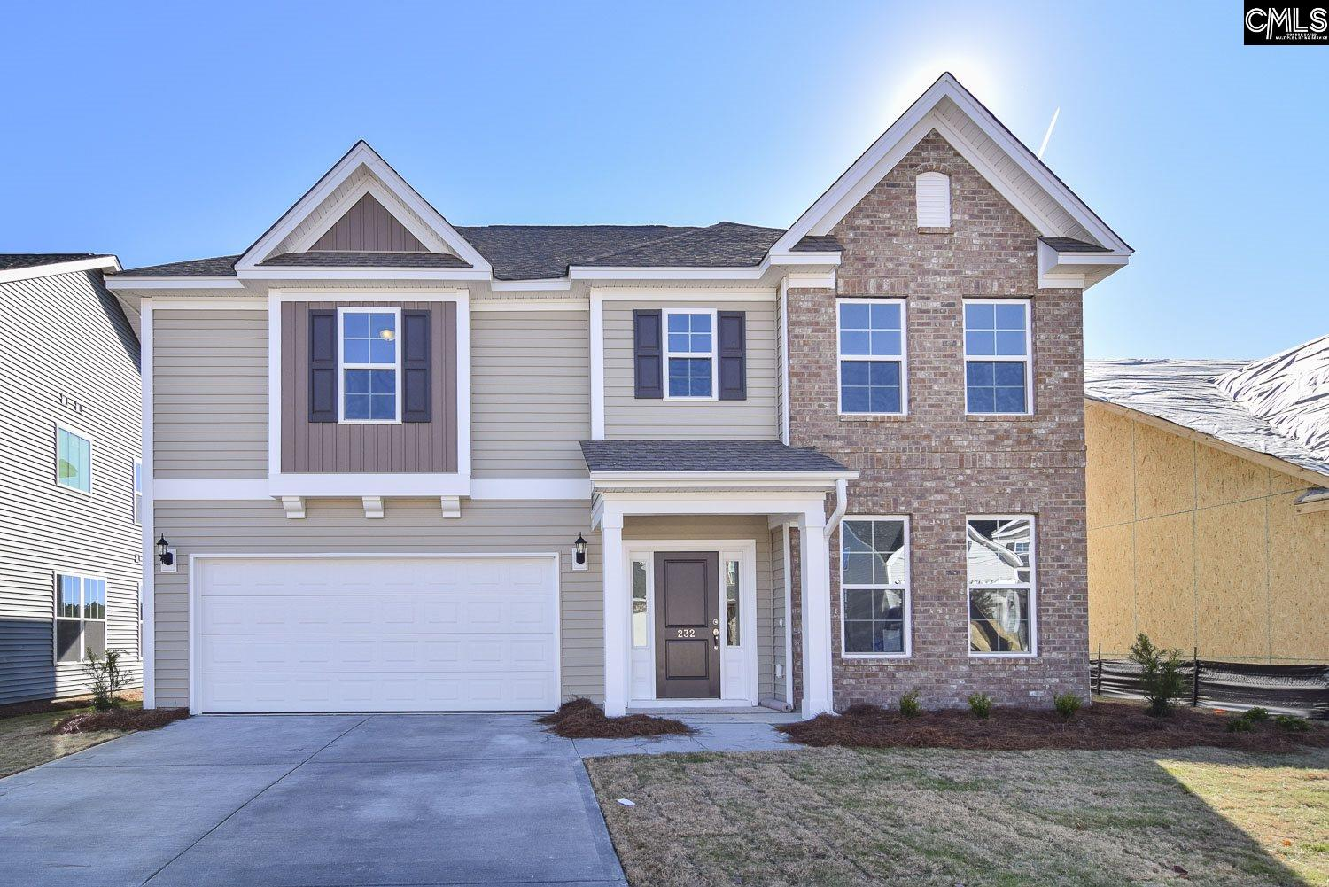 232 Liberty Ridge #175 Elgin, SC 29045