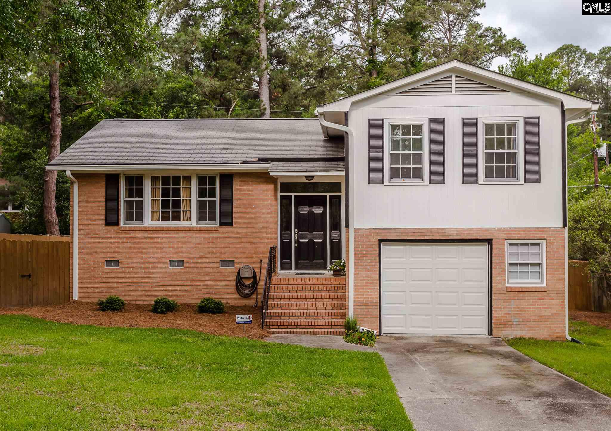 1521 Lonsford Columbia, SC 29206