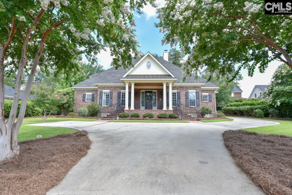 Columbia, SC 6 Bedroom Home For Sale