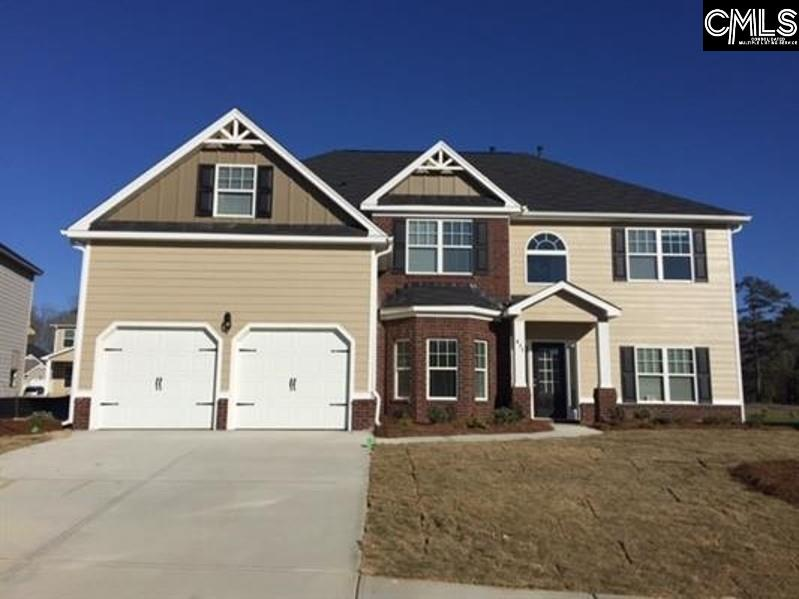 1004 Moore Gate #82 Lexington, SC 29073